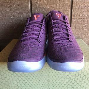 best sneakers 51c61 01e3b Nike Kobe AD Devin Booker PE Size 13 AQ2721-500 NWT